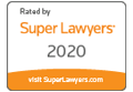 Super Lawyers 2020